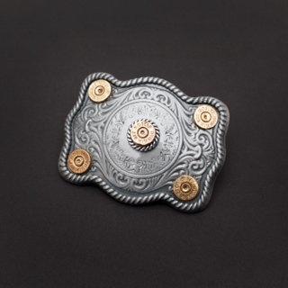 Nosler Belt Buckle