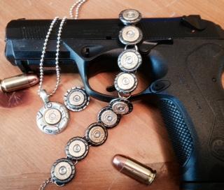 .45 Custom Link Bracelet