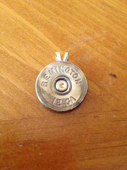 Shotgun Pendant