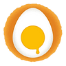 yolking about
