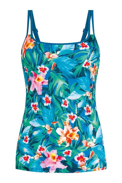 Amoena Swim Mauritius Tankini set