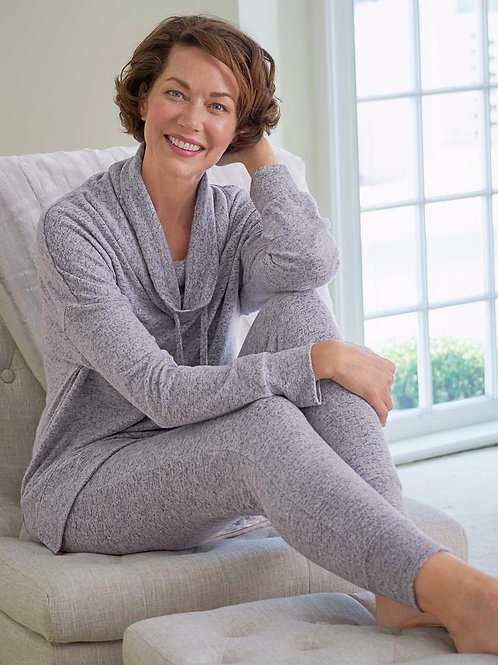 French Terry Loungewear Set