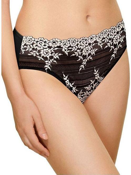 Wacoal Lace Embrace Panty