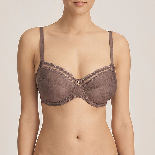 Prima Donna Twist Hashtag Full Cup Wire Bra