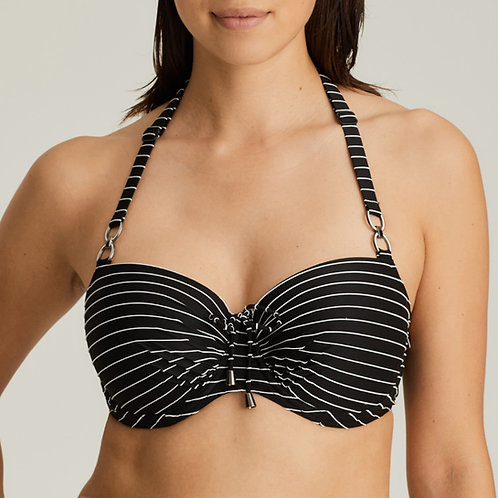 Prima Donna Swim Sherry Top