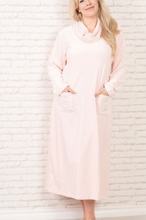Ultra Velour Nightgown