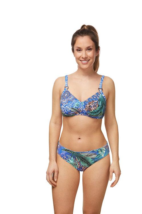 Amoena City Safari Bikini Set