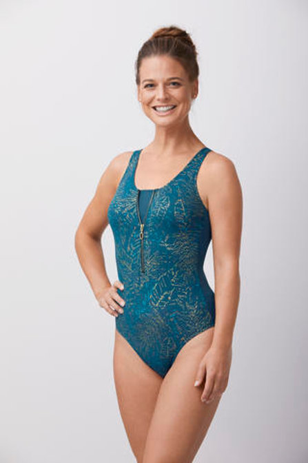 Amoena Swim Futuna One Piece