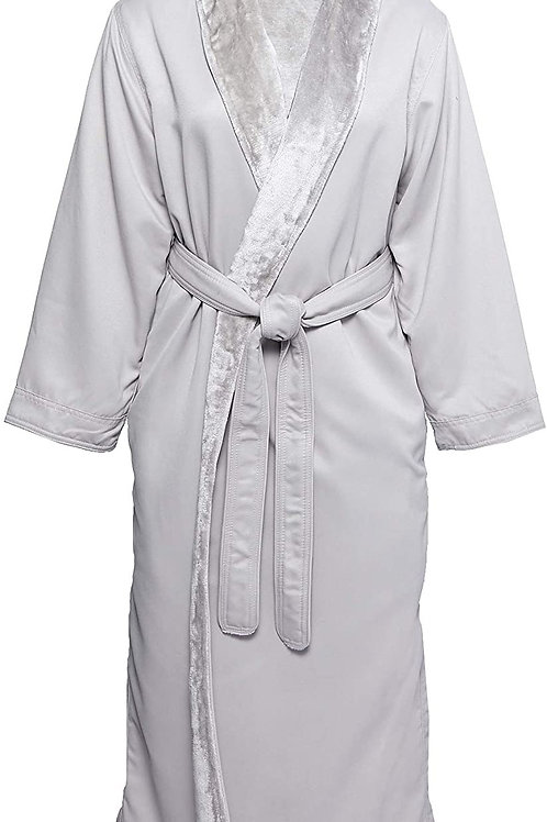 Mansfield Spa Lined Robe