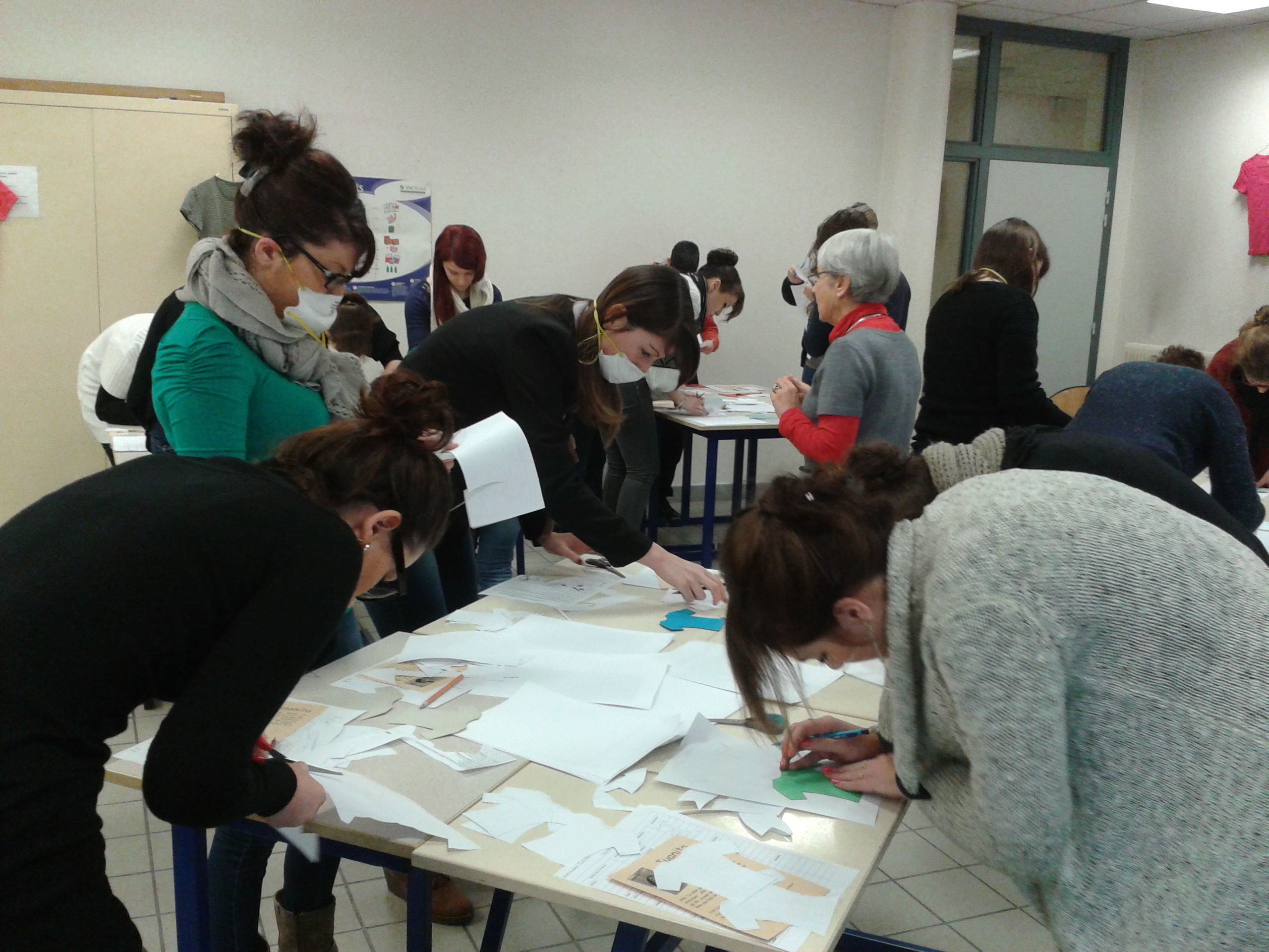 2014-01-22_Education_jeux_de_la_Maquilla_au_Lycée_Simone_Weil.JPG