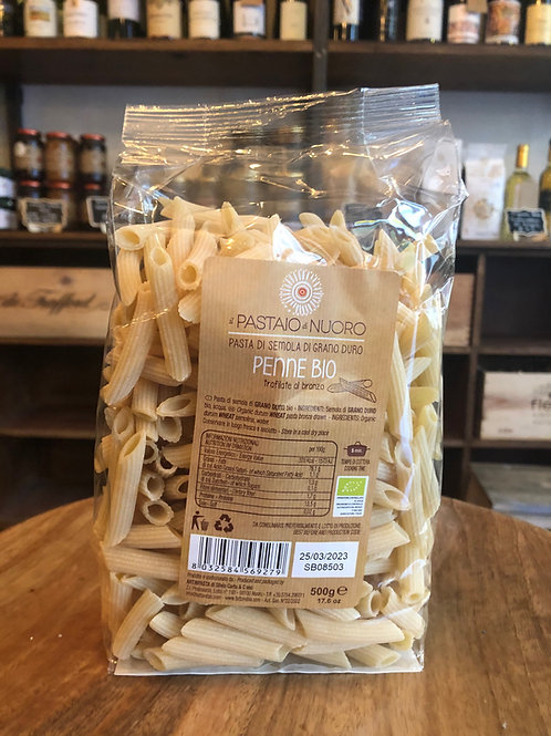 Organic Pasta Penne