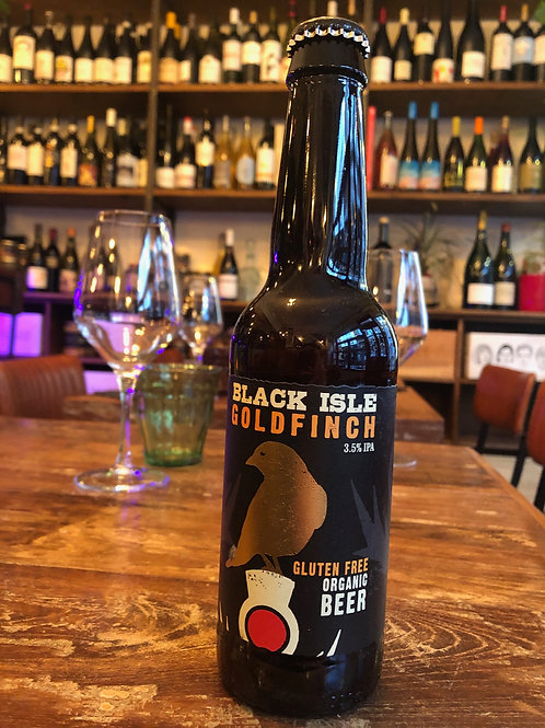Black Isle Goldfinch IPA