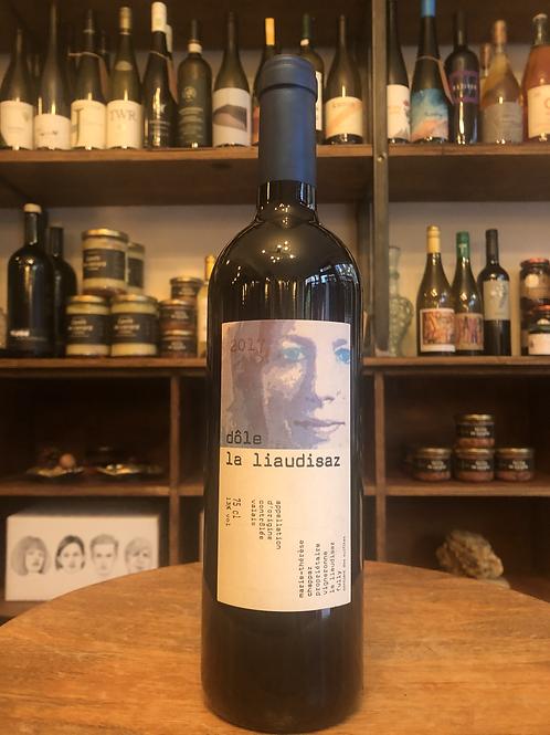 Dole La Liaudisaz 2017