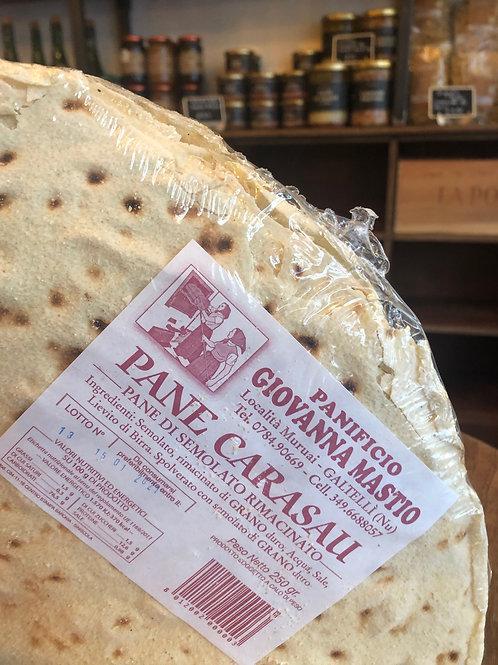 Pane Carasau (Sardinian Bread)