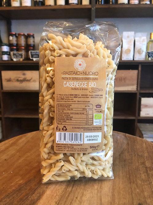 Organic Pasta Casercce