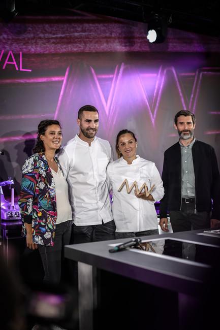 Prix du pâtissier 2021