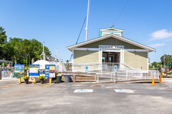 Onancock Town Wharf