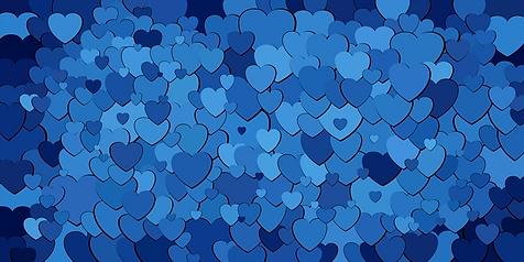 Blue Hearts AdobeStock_203205050 [Conver