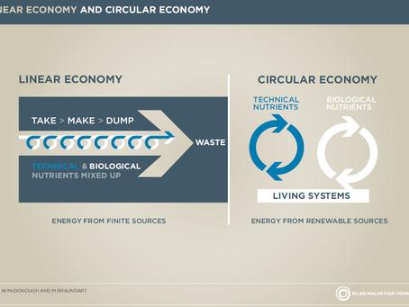 Economía circular, ¿el nuevo paradigma económico?