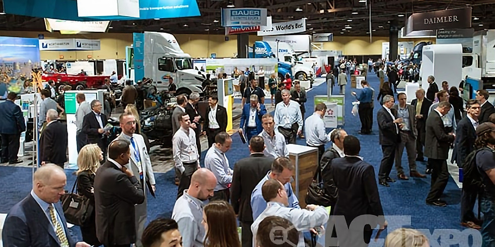 Advanced Clean Transportation Expo