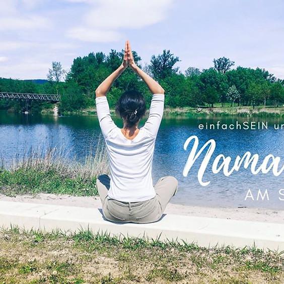 Nama'stay am See - begrenzte Teilnehmeranzahl