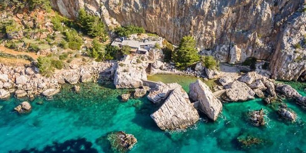 Klettern & Yoga in Kroatien