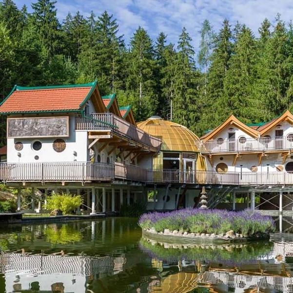 Klettern & Yoga in Kärnten