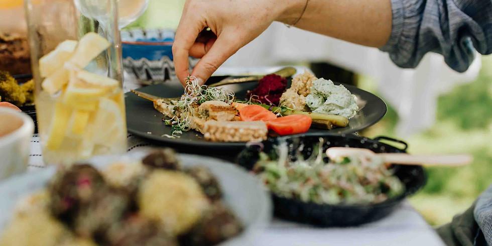Fermentation und Frauengesundheit