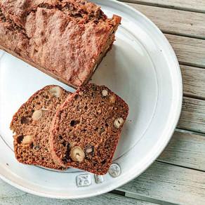 Selfcare, Soulfood und Kürbis-Dattel Kuchen