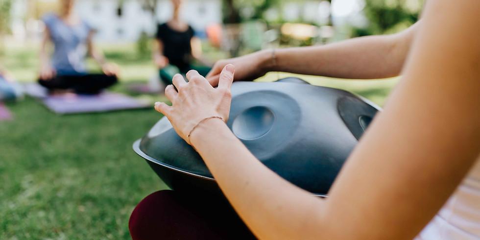 FRÜHLINGSKUR | Yin Yoga