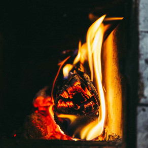 Agni, das Feuer und die Kraft der Transformation