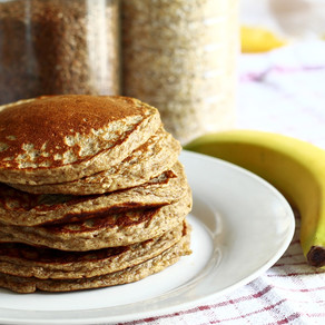 Sauerteig-Experimente und Pancake-Liebe