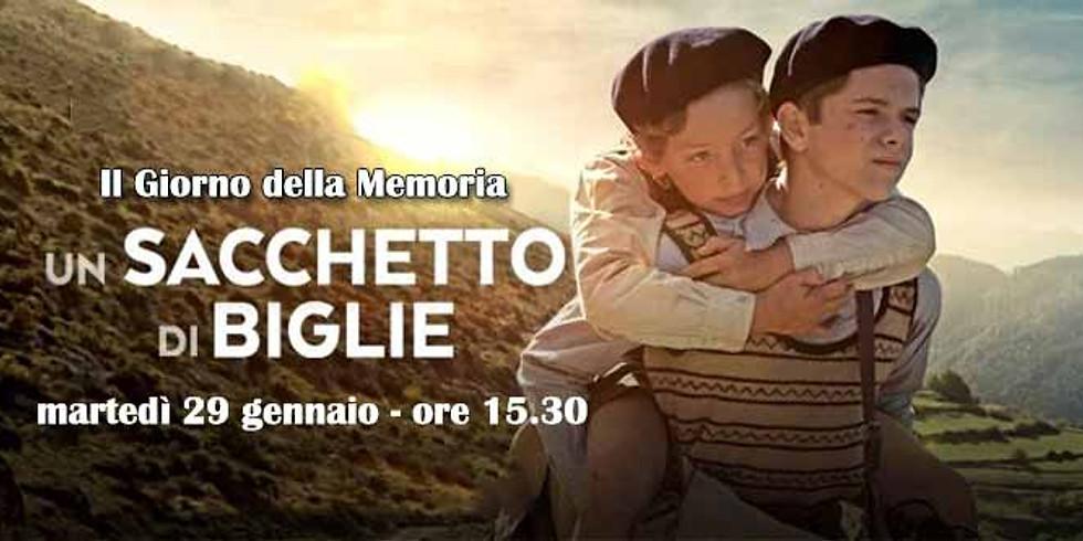 """Cinema Rondinella - """"Un sacchetto di biglie"""" di Christian Duguay, Francia, 2016"""