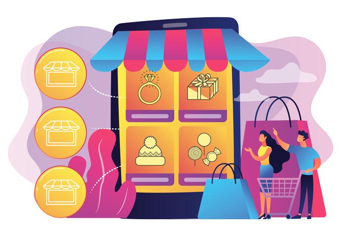 marketplace cinisello e bookcrossing negozi cinisello