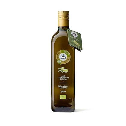 Olio extra vergine di oliva biologico - Alce nero (BioEnergy Milano)