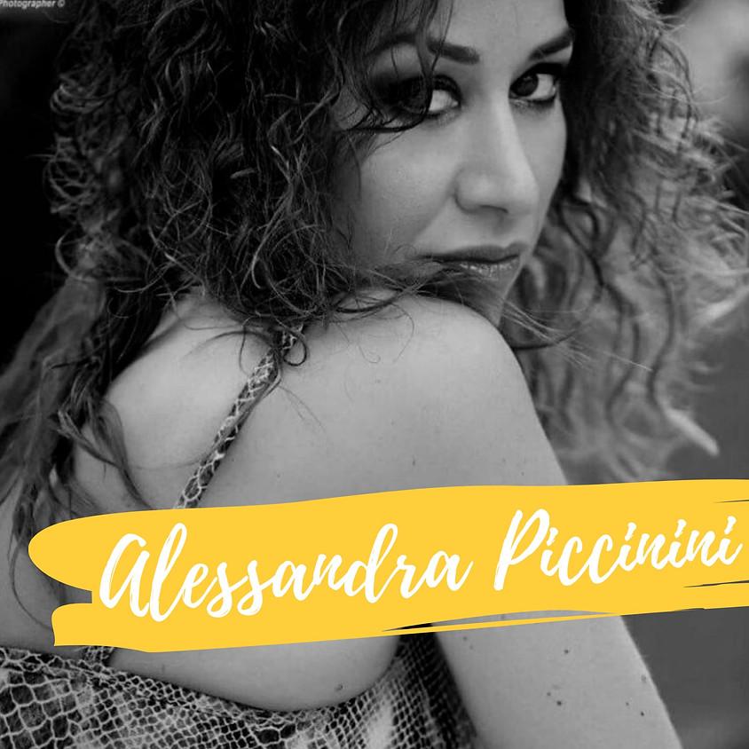 Appuntamento con Alessandra Piccinini + Ingresso Fiera