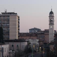I tetti della città