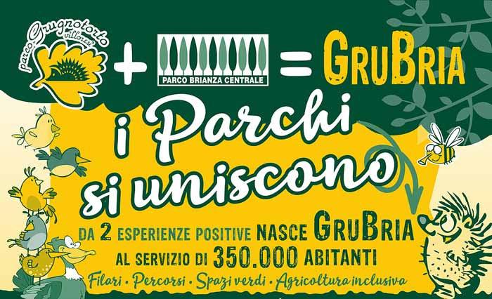 parco GruBria