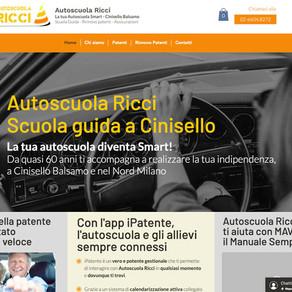 Autoscuola Ricci: guida sicura a Cinisello Balsamo