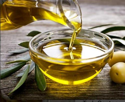 Olio extravergine di oliva pugliese (Panfocaccia)