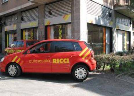 Autoscuola Ricci