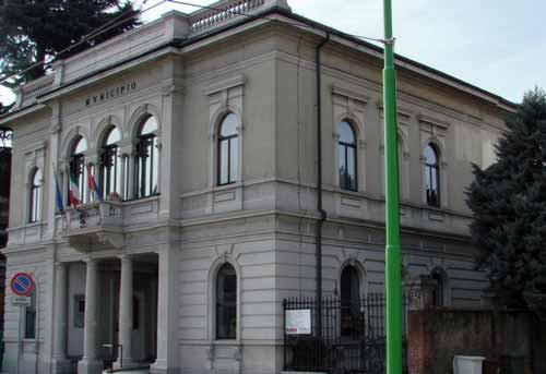 Palazzo Confalonieri Cinisello Balsamo