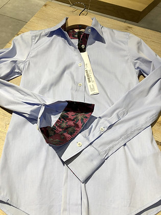 Camicia azzurra Caliban (Maidiremai)