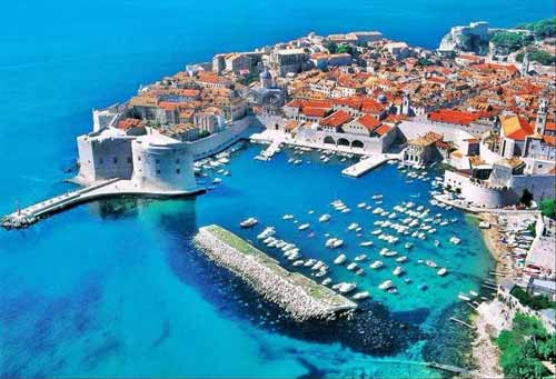 Venezia Bari Dubrovnik crociera mediterraneo