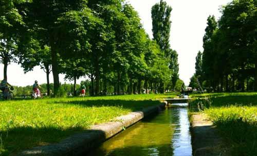 parco nord milano green week