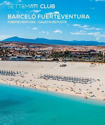FUERTEVENTURA – Barcelò Fuerteventura (Ola Loca Viaggi)