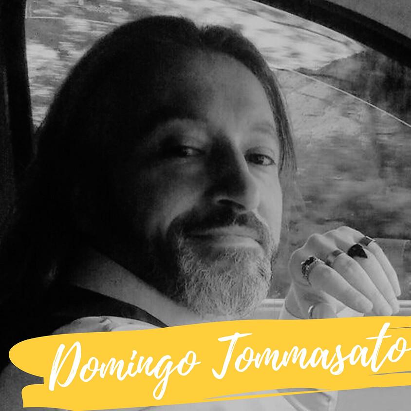 Appuntamento con Domingo Tommasato + Ingresso Fiera ore 10