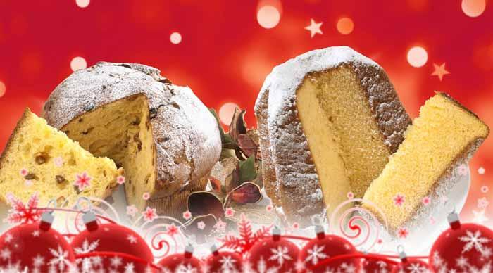 Sabato 7 dicembre - la CBcomm e la ProLoco Cinisello Balsamo distribuiranno gratuitamente Panettone & Pandoro e Vin Brulé a bambini e adulti.