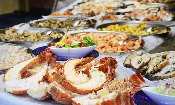 Festa del pesce e dei Pescatori a Cormano dal 5 al 7 luglio