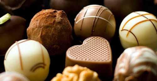 festa del cioccolato artigianale Lissone